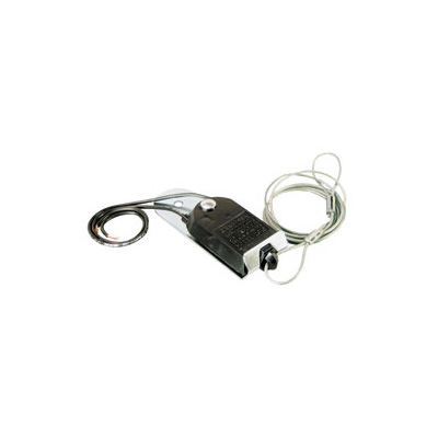 Tow Breakaway Switch - Tekonsha Tow Vehicle Breakaway Switch With 48