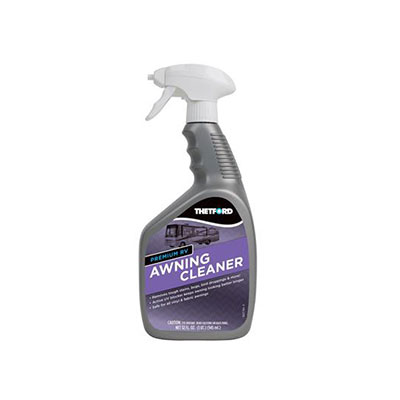 Awning Cleaner - Thetford Non-Toxic Awning Cleaner 32 Ounces