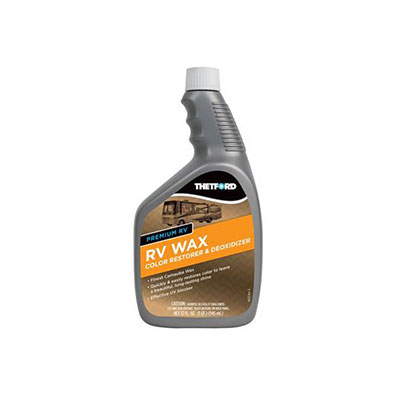 RV Wax - Thetford - Premium - Carnauba - 32 Ounces