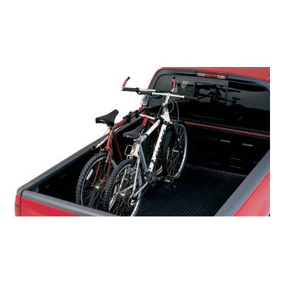 Bike Carrier - Topline - Truck Box - 2 Bikes