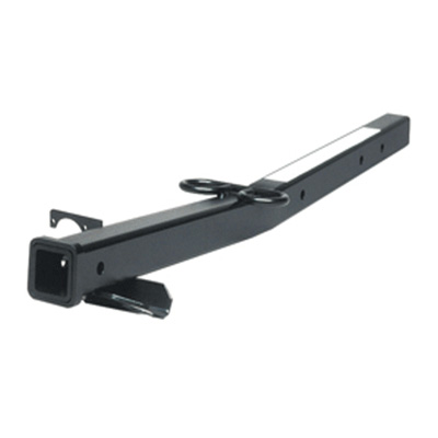 "Hitch Extension Bar - Tow Ready 2-1/2"" Receiver Tow Extension Bar - 24""L To 34""L"