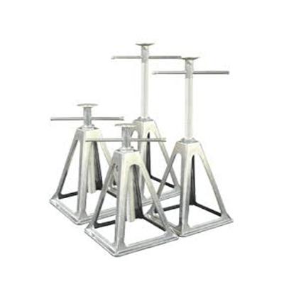 Jack Stands - Ultra-Fab Aluminum Jack Stands 4 Per Pack