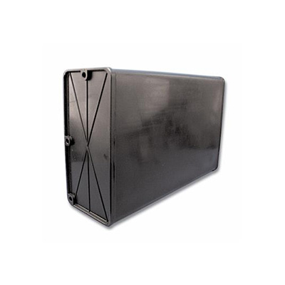 Fresh Water Tanks - Valterra - 24G - ABS - Black