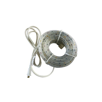 Rope Lights - Valterra LED Rope Lights 120V - Clear