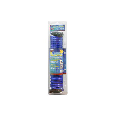 Water Hose - Valterra - EZ Coil-N-Sore - Drinking Water Safe - 25'L