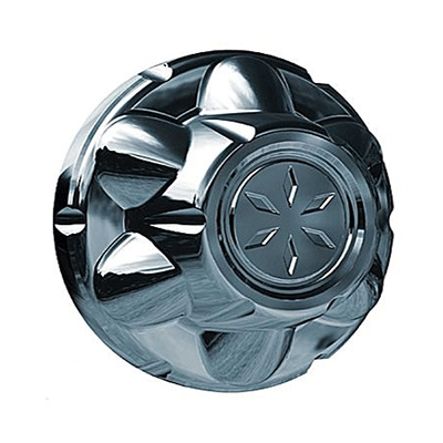 Trailer Axle Hub Covers - Versa-Lok 4.5