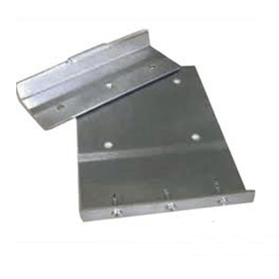 Washer & Dryer Stack Brackets - SecureFit Galvanized-Steel Stack Brackets 2 Per Pack