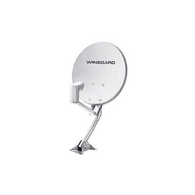 Satellite TV Antenna - HD Compatible