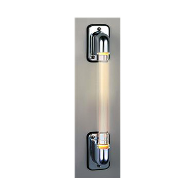 Grab Handles - LITECO Straight Assist Handle With Built-In LED Light 17-1/2