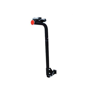Bike Carrier - Husky - Hitch Mount - Swing Down Model - Up To 2 Bikes