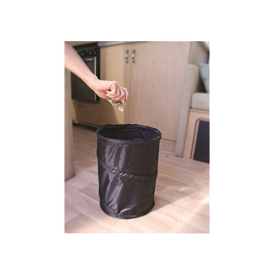 "Trash Cans - Camco Mini 9-1/2"" x 13"" Pop-Up Utility Container"