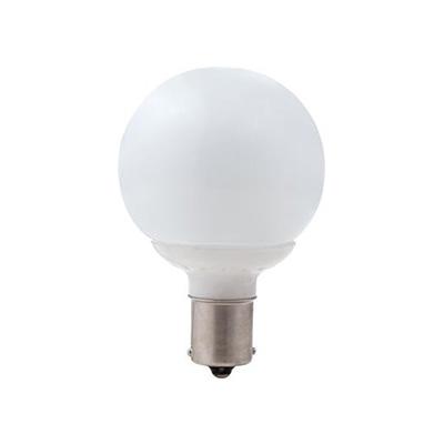 LED Light Bulbs - Green Long Life 1156 20-99 Base Bulb 12V & 24V White - 1 Per Pack
