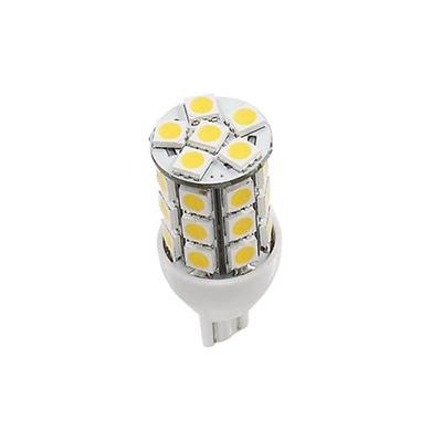 LED Light Bulbs - Green Value 921 Wedge Base Tower Bulb 10-24V Natural White - 6 Per Pack