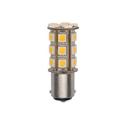 LED Light Bulbs - Star Lights Revolution 1076-205 Replacement 12V Bulb 1 Per Pack - White