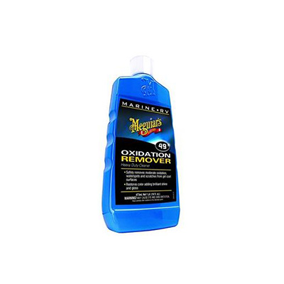 Oxidation Remover - Meguiar's Marine & RV 49 Oxidation Remover 16 Ounces
