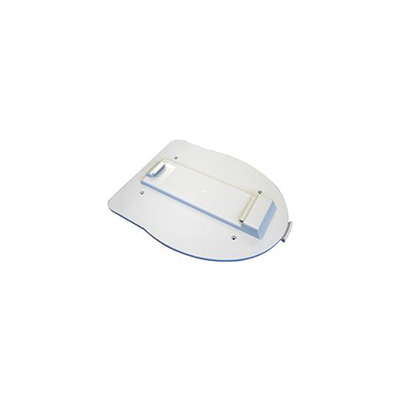 Portable Toilet Mount - Porta Potti Curve & 565E Mounting Bracket