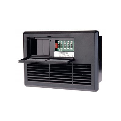 Power Center - Inteli-Power 35A Power Distribution Panel With Converter/Charger
