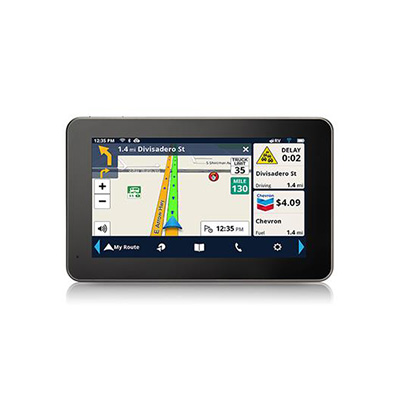 RV GPS - Magellan - RoadMate Navigation System - 7 Inch Screen - HD