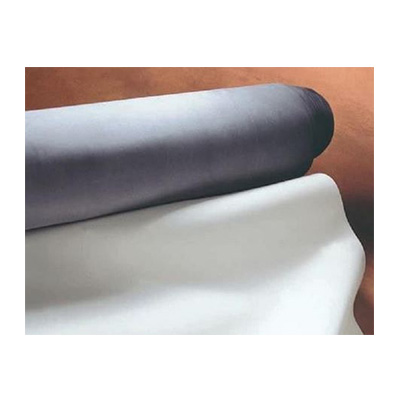 RV Roofing Material - EPDM Rubber Roof Membrane 16'L x 4.5'W White