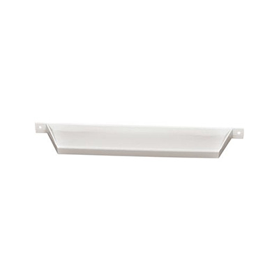 Screen Door Handle - Valterra Phillips/Creation RV Screen Door Handle White