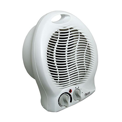 Space Heater - Arcon Space Heater With Variable Thermostat 120 Volts