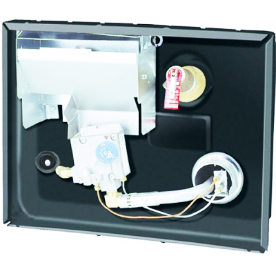 Water Heaters - Atwood G6A-7 Water Heater Includes Pilot Light Ignition - 6 Gallon