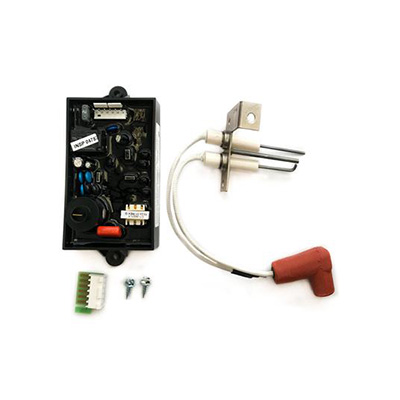 Electronic Board - Atwood Water Heater Ignition Control Circuit Board With Electrode
