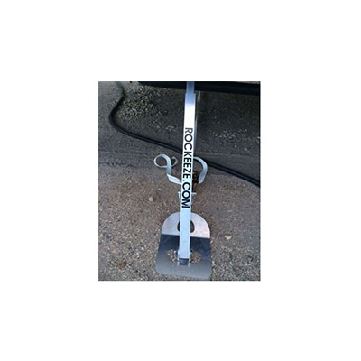 Stabilizer System - ROCKEEZE Motion Stabilization System