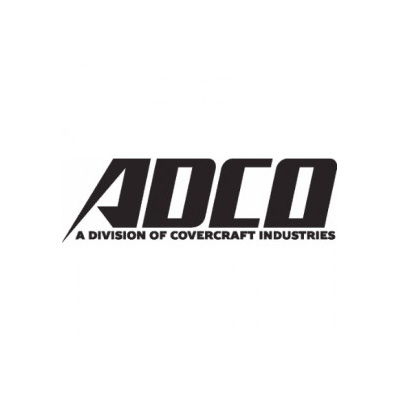 Tire Covers - ADCO Triple Axle Tyre Gard 27