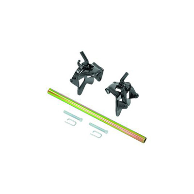 Trailer Hitch Brackets - Reese Weight Distribution Hitch Brackets With Handle - 2 Per Pack